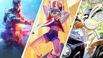 Schnappt euch 8 Gratis-Games im September