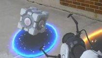 <span></span> Portal trifft auf Augmentierte Realität