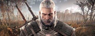 The Witcher: Superman-Darsteller wird auf Netflix zu Geralt