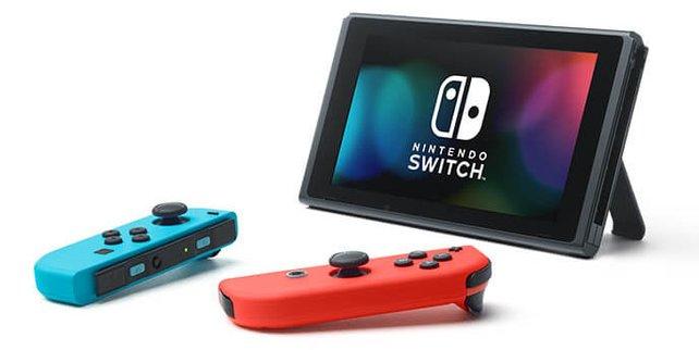 Nintendo gesteht sich ein großes Problem der Switch ein.
