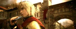 Vorschauen: Final Fantasy Type-0 HD: Lange haben wir darauf gewartet!