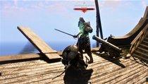 New World: Marodeuraufstieg Gladiator: Quest finden & abschließen