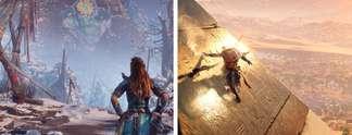 Kolumnen: Denke ich an 2017, denke ich an ein super Spielejahr