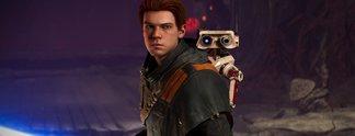 Star Wars Jedi: Fallen Order   Keine Trial-Phase für EA und Origin Access