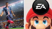 EA will Spiele auf die Switch bringen - aber bitte nicht so