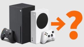Xbox Series X wird nicht die letzte Microsoft-Konsole