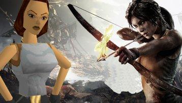 """<span>Top-Liste:</span> Vom schlechtesten """"Tomb Raider""""-Teil bis zum besten"""