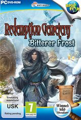 Redemption Cemetery - Bitterer Frost
