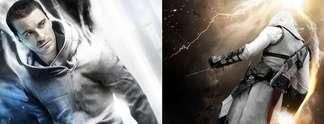 Assassin's Creed: Dreharbeiten zum Film sind abgeschlossen