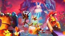 <span></span> Mario + Rabbids - Kingdom Battle: Hasenwahn im Pilz-Königreich