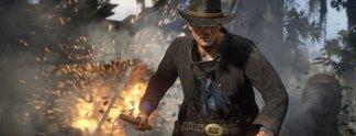 Red Dead Online: Das neueste Update bringt Spieler in Rage