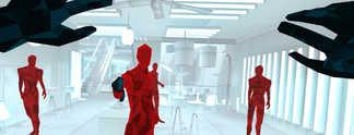 Superhot & Superhot VR erscheinen für PS4 & PS VR