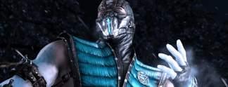 Wer ist eigentlich? #182: Sub-Zero aus Mortal Kombat?