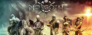 Tests: Nosgoth: Der ewige Kampf gegen blutsaugende Bestien