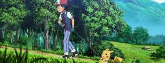 Panorama: Geheimnis geklärt: Pikachu verrät, warum er nicht in den Pokéball möchte