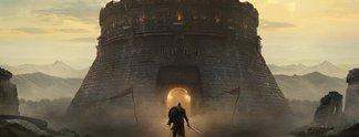 The Elder Srolls - Blades: Rollenspiel auf 2019 verschoben