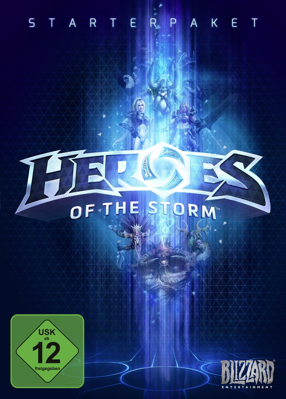 Solides Game von Blizzard