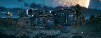 Tipps: The Outer Worlds: Alle Funktionen des Raumschiffs