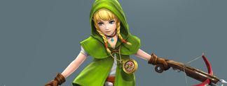 The Legend of Zelda: Wird weiblicher Link Hauptbestandteil der Serie?