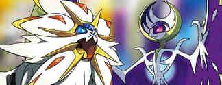 Pokémon Sonne und Mond: Game Freak stellt die dritte globale Mission vor