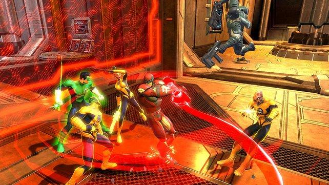 Es sind nicht nur die kleinen und unbekannten Spiele, welche für die PlayStation 4 erscheinen