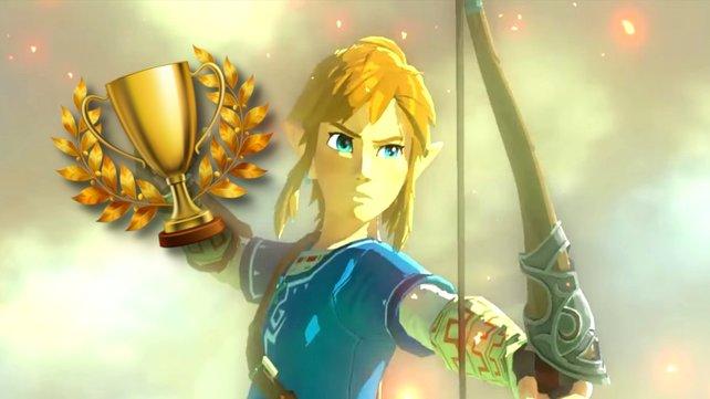 Die Zelda-Reihe ist ein sehr beliebtes Franchise - doch welches ist das beste Spiel?