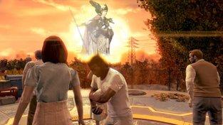Walkürenritt in der Apokalypse
