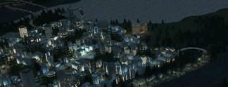 Cities - Skylines: Es wird Nacht in der Erweiterung After Dark