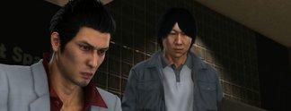 Yakuza 6: Aus Versehen kostenlos