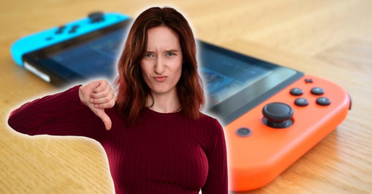 Nintendo führt mit Werbung in die Irre: Switch-Spiel ist eigentlich extrem hässlich