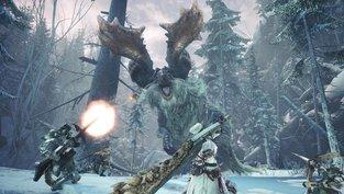 Monster Hunter - Iceborn