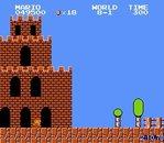 Super Mario Bros. Speedrun in fünf Minuten