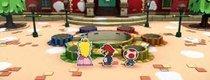 Paper Mario - Color Splash: Neuer Trailer zeigt wunderschöne Grafik