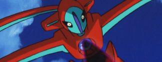 Wahr oder falsch? #181: Mew und Deoxys sind die Diven unter den Pokémon