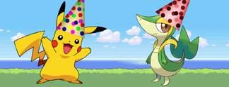 Hartes Urteil: The Pokémon Company verklagt Veranstalter wegen Party