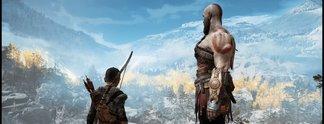 God of War: Dieser fürchterliche Gegner ist aus dem fertigen Spiel geflogen