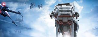 Solltest du dir Star Wars Battlefront kaufen? (Quiz)