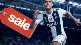 PS4 mit FIFA 19 für 279 Euro und viele andere Schnäppchen