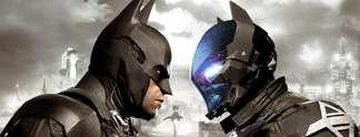Batman - Arkham Knight: Für Mac und Linux gestrichen