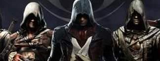 Assassin's Creed - Empire: Bild sorgt für neue Ägypten-Spekulation