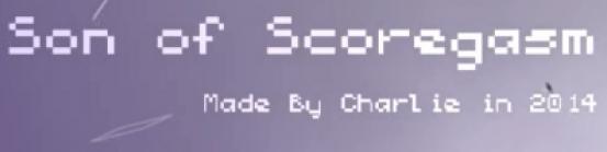 Son of Scoregasm