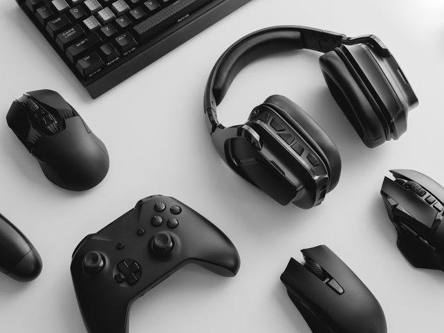 Black Friday 2021: Alle Infos zu den Gaming-Deals des Jahres. (Bildquelle: EKKAPHAN CHIMPALEE, Getty Images)