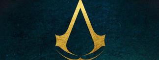 Ubisoft: E3 2017 mit Assassin's Creed, Far Cry 5 und einem noch geheimen Spiel