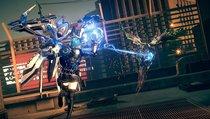 Endlich wieder Action von Platinum Games