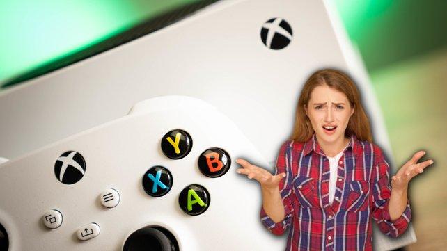 Xbox: Installations-Bug sorgt bei Gamern für Frust. (Bildquelle: Khosrork, Getty Images)