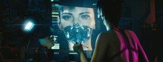 Cyberpunk 2077: Trailer enthält Keys für The Witcher 3