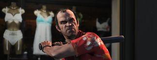 GTA 5: PC-Version bereits ab 7. April herunterladen