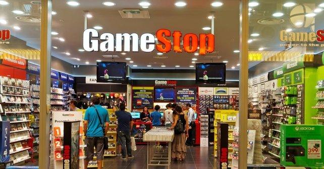 Nach den Lockerungen in der Corona-Krise öffnet auch GameStop wieder seine Tore.
