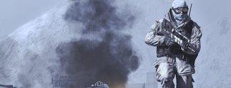 CoD: Modern Warfare 2 | Kontroverse Mission hätte ganz anders werden sollen