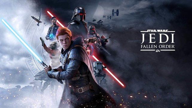 Für kurze Zeit bekommt ihr eine Xbox One X und Star Wars: Jedi Fallen Order ganze 166 Euro günstiger.